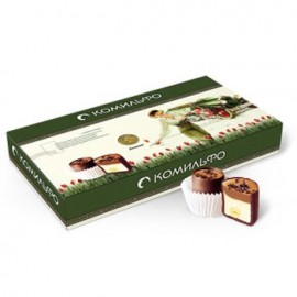 Comilfo Chocolates