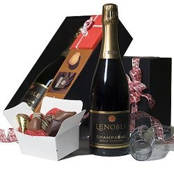 The Luxuries of Love Gift Set