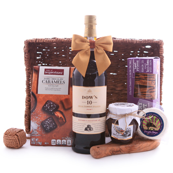 Dows 10 Porto and Sweet Treats Assortment