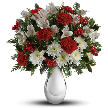 Love Full in Bloom Bouquet