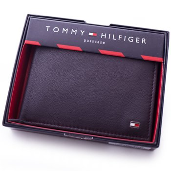 Tommy Hilfiger Pass Case for Men